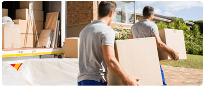 Good Moving and Packing Service