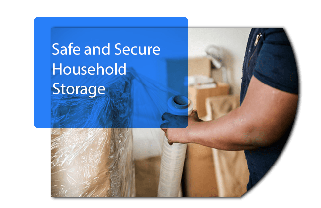 Safe and Secure Household Storage