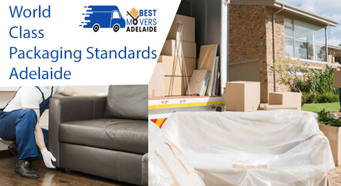 World Class Packaging Standards Adelaide